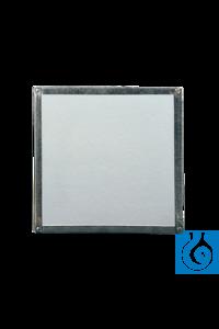 neoLab Keramikplatte 20 x 20 cm, mit Alu-Einfassung Als Ersatz für Asbestunterlagen sind diese...