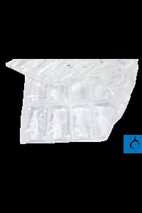 neoLab® Mini-Kühlkissen, Matte, ca. 42 x 50 cm Mini-Kühlkissen als Eisersatz. Wenn die Kühlkissen...