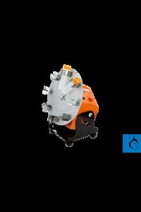 Sunlab® Rotator, digital, regelbar ohne Teller; Modell SU 1500...