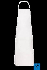 neoLab® Latzschürze PE Schürze aus Vliesstoff mit PE-Beschichtung. Größe:...
