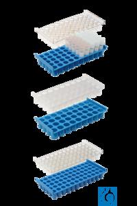 4Artikel ähnlich wie: LaboBox-System: Gestell für Fläschchen bis 12,5 mm, 5 x 10 Plätze, transp....