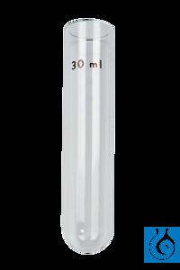 neoLab® Hochgeschwindigkeits-Zentrifugenglas 30 ml Hochgeschwindigkeits-Zentrifugenglas aus...