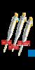 neoPette Startup Set 2 Inkl. 3 Pipetten: 2 – 20 µl, 20 – 200 µl und 100...