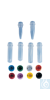 neoLab® Reaktionsgefäße m. Schraubgewinde, 0,5 ml, konisch, 500 St./Pack Reaktionsgefäße (PP) mit...