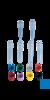 neoLab Reaktionsgefäße m. Schraubgewinde, 1,5 ml, selbststehend, 500 St./Pack Reaktionsgefäße...