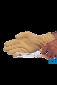 neoLab® Schnittschutzhandschuhe, Gr. 7 Leichte Schnittschutz-Handschuhe aus Para-Aramid...