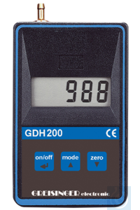 neoLab® Digital-Vakuummessgerät und-Barometer neoLab-Digital-Vakuummessgerät und –...