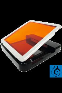 neoLab® LED Illuminator 20 x16 cm Neu konzipierter Ultra Slim LED Illuminator emittiert eine...