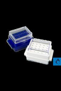 neoLab® Cooler Box IsoFreeze für 0°C, weiß Zur temperatursicheren Aufbewahrung von...