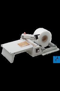 neoLab® Tischabroller inkl. Folienhalter für Folienschweissgerät Sealboy Tischabroller mit...