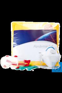 neoLab® Pandemie-Set Chemie - XL Auf unbestimmt Zeit nicht lieferbar!Das ideale sichere...