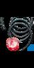 neoLab Norprene-Schlauch, 3,2 x 6,4 mm, 15 m/Rolle Thermoplastischer Elastomerschlauch, schwarz....