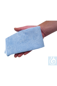 neoLab® Mikrofaser-Wischtuch 40 x 40 cm neoLab® Microfiber wipes 40 x 40 cm