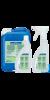 Bode Bacillol® 30 Foam Aldehydfreier, alkoholischer Sprühschaum zur schnellen Desinfektion auch...