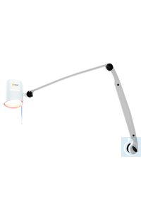 neoLab Halogen examination lamp 35 W, 32000 lux Medical lamp of the top class. Luminous power...