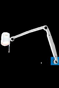 neoLab® Halogen-Untersuchungsleuchte 35 W, 32000 Lux Medizinische Leuchte der Spitzenklasse....