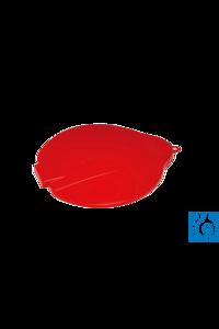 neoLab® Deckel aus PP für Eimer, blau Deckel aus PP, blau, zum Schutz des Eimerinhalts....