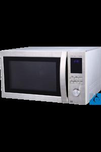 neoLab® Mikrowellengerät, Innenraum 17 l, 800 W, Timer 60 Min. mechanische Bedienung Timer 60...