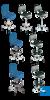 5Artikel ähnlich wie: neoLab Reinraumstuhl PU-Schaum blau, Höhenverst. 55-79 cm, Gleiter + Fußring...