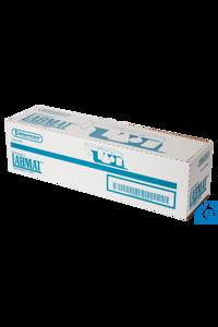 neoLab® Labmat® Rolle, 50 cm breit, 15 m/Rolle Einmal-Auslegematerial schützt Arbeitsflächen vor...