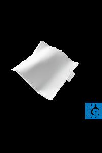 Hydroflex Reinraumtücher PurWipe® K4-309, PES Doppelgestrick, 23x23cm Hydroflex clean room wipes...