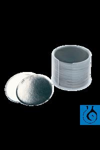 5 Artikel ähnlich wie: neoLab Alu-Rundscheiben 80 mm Dchm., 0,03 mm, 1000 Stck./Pack Aluminium-Folie...