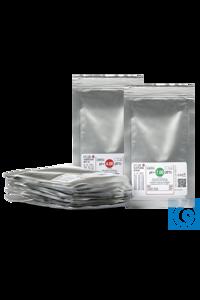 Pufferlösung im Folienbeutel pH 7,00, 20 ml, 10 Beutel/Pack Pufferlösungen in gasdichten...