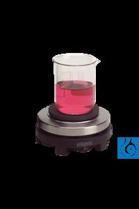 neoLab® Automatik-Kochplatte 500 W, Platte 80 mm Ø Die kleinste Automatik-Kochplatte der Welt....