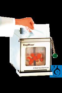 neoLab® Beutel zu BagMixer 2-1082, 18 x 30 cm, 50 St./Pack Zum Extrahieren, Mischen,...