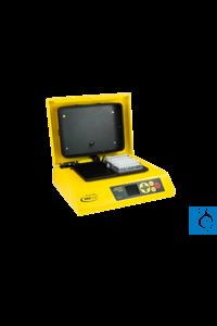 neoLabLine® Thermo Shaker für 2 Mikrotiterplatten Thermoschüttler mit...