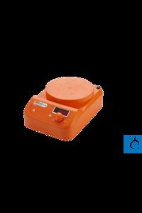Sunlab® Digitaler Mini Magnetrührer ohne Heizung, 1500 UpM Der Sunlab® Mini...