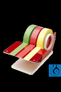 neoLab® Mehrfachabroller Spender für mehrere Klebeband-Rollen mit 76 mm Innendurchmesser und 89...