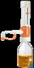 Sunlab® Flaschenaufsatzdispenser, mechanisch, 5-50 ml Der Sunlab® Flaschenaufsatzdispenser ist...
