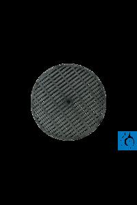 Ersatzträger für Membranfilter 47 mm passend für magnetische Filterhalter...