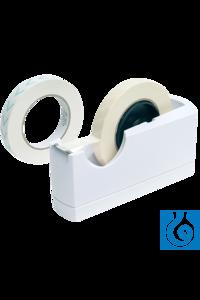 neoLab® Autoklavier-Indikatorband 13 mm, 12,7 m/Rolle Indikatorband auf Rolle für die...