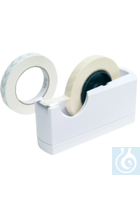 neoLab® Autoklavier-Indikatorband 13 mm, 12,7 m/Rolle neoLab® Autoclave indicator tape, 13 mm,...