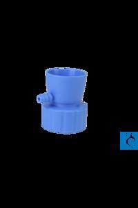 Adapter für magnetische Filterhalter passend für GL45 Schraubanschluss