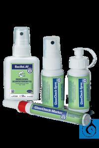 Bode Nachfüllset für UV Hygienekontroll Set Bode Nachfüllset für UV...