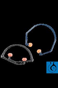 neoLab® Kopfbügel-Gehörschutz, faltbar Extrem leichter Bügel-Gehörschutz (nur 10 g) mit...