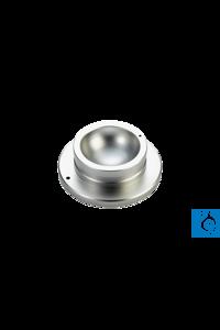 Sunlab® Kolbenaufsatz für 50 ml Rundkolben Aufsätze für...