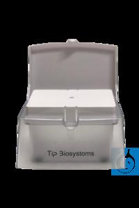 CuveTipTM Abfallbox CuveTip® Abfallbox für das leichte Entfernen der...