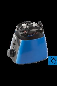 neoLab® Vielzweck-Vortexer mit multifunktionalem Aufsatz neoLab® Multi-purpose Vortex Mixer
