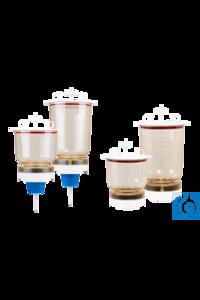 neoLab® Magnetischer Filterhalter, 300 ml, für Saugflaschen Ein Filterhalter...
