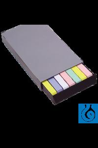 neoLab® Magazin für Einbettkassetten, PS neoLab® Magazine for embedding cassettes, PS