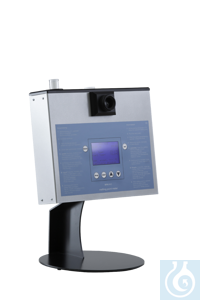 neoLab® Schmelzpunktbestimmungsgerät, halbautomatisch bis 360 °C...