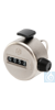 neoLab Hand-Stückzähler 0-9999, mit Ring Handzähler mit Haltering, zur Stückzählung bis 9.999....