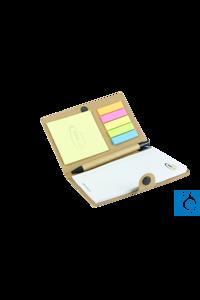 neoLab® Notizblock Notizblock im Taschenformat A6 mit...