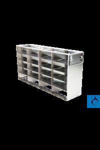 Cryomaster® Schrankgestell für 16 Kryoboxen 136x136x53 mm Die Cryomaster®...