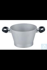 H 30 Ölbadaufsatz; Oil bath attachment 1,5 l H 30 Ölbadaufsatz; Oil bath...
