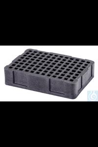 MS 3.5 PCR-Plattenaufsatz; PCR plate attachment MS 3.5 PCR-Plattenaufsatz;...